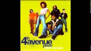 4th Avenue Jones - Making Music