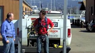 Capital Safety DBI/SALA 9501403 Suspension Trauma Strap