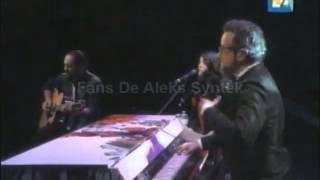 Aleks Syntek Intocable (acoustic)
