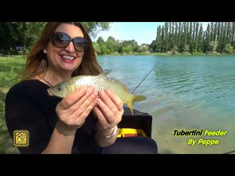 Video che pesca in video di Syzran