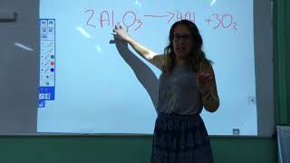 Chapter 9 Section 1: Introduction To Stoichiometry