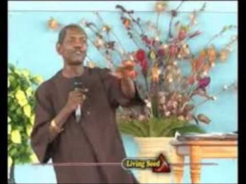 07,COSTLY ASSUMPTION   GO BACK AGAIN PART 2 BY GBILE AKANNI