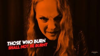 SMACKBOUND - Those who burn