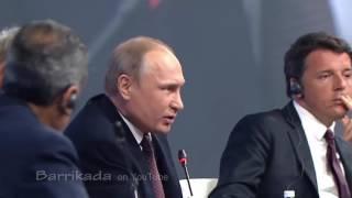 Путин: А что, в США есть демократия?