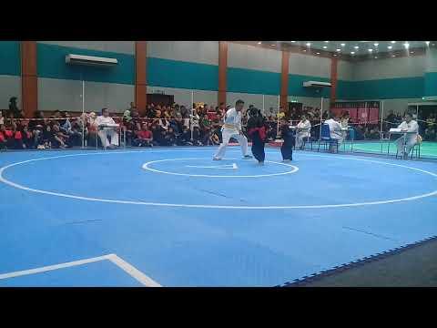 02 GANGSA Putra Kelas A Muhd Zulkarnain FMS vs Putera Shquelle FMS
