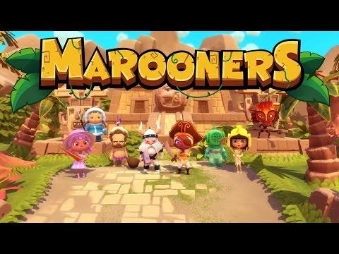Marooners Trailer thumbnail