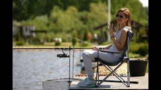 Пруд для рыбалки в московской области