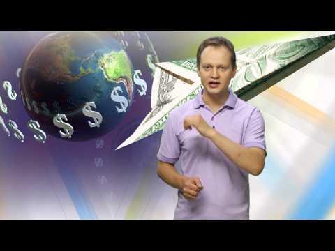 Народный эксперт №28 «Международные денежные переводы»