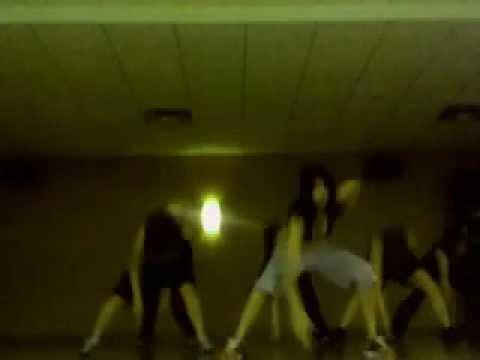 Fawn Heart Cronin, Dance Demo