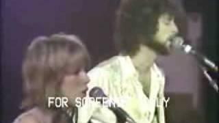 Fleetwood Mac 1975 Blue Letter