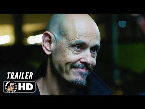 MR. INBETWEEN Season 2 Official Trailer (HD) Scott Ryan Crime Drama