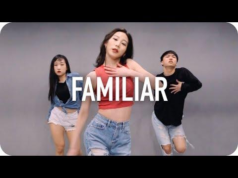 Familiar Liam Payne Amp J Balvin Tina Boo Choreography