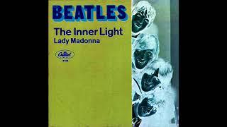 The Beatles - The Inner Light (800% Slower)