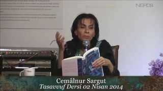 TASAVVUF DERSİ - 2 Nisan 2014