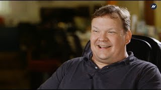 Andy Richter picks 5 of his favorite Conan guests, from Andy Daly to Amy Poehler