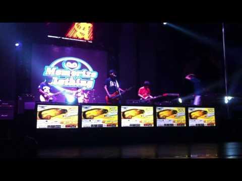 [05.11.2013] On My Galaxy - Captain Blood (Chunk! No, Captain Chunk! cover) LIVE at Boshe VVIP