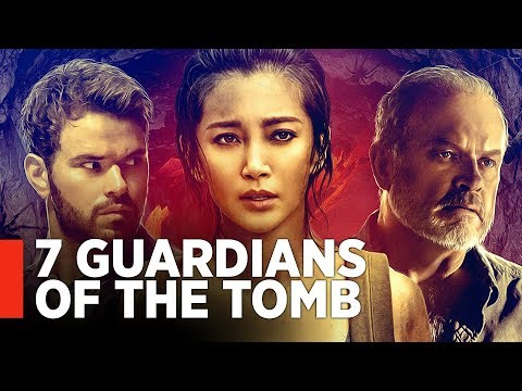 7 Guardians of the Tomb Clip
