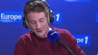 """BenH - """"Franck Riester : la droite différente"""""""