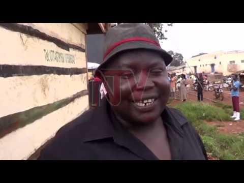 ENKALALA Z'ABALONZI: Ab'e Jinja tebajjumbidde mukolo gwa kutongoza
