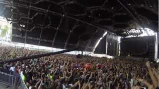 Avicii - I Could Be The One Live @ultramusicfestival2013