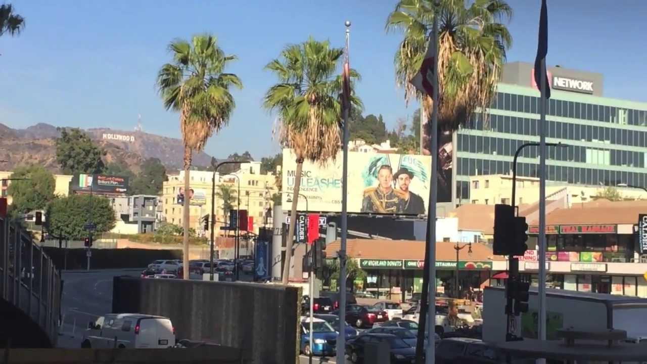 Ven conmigo a... Hollywood. CHA 2014 día 1