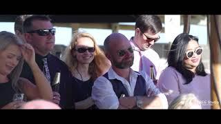 Melbourne Wedding Video Sandbar Beach Cafe Lisa & Andy(Highlight)
