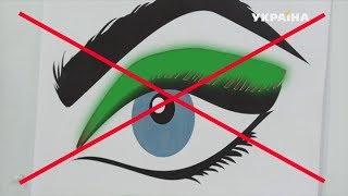 Як підібрати правильні тіні до ваших очей | Місія краса