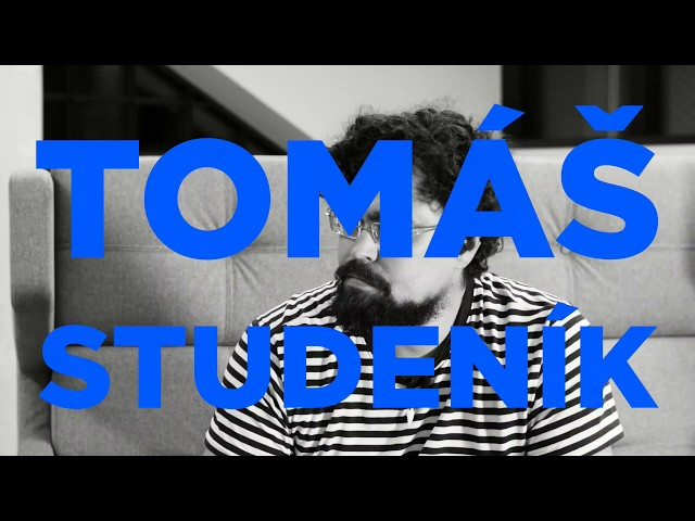 CULT ROCK TALKS: Tomáš Studeník / FuckUp Nights