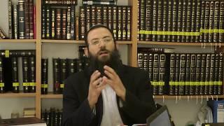 איסור והיתר - סימן צח סע' ג - ה הרב אריאל אלקובי שליט''א