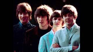 The Beatles - Norwegian Wood (This Bird Has Flown) [Take 2]