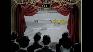 Fall Out Boy - I've Got A Dark Alley And A Bad Idea That Says You Should Shut Your Mouth