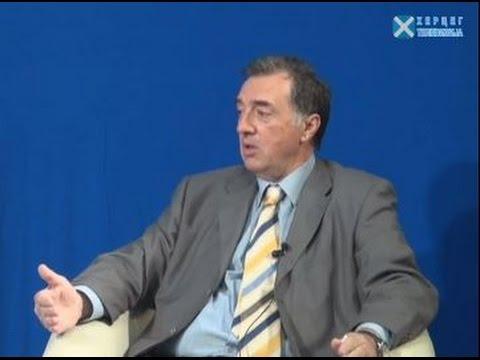 Prof. dr Veselin Drašković: