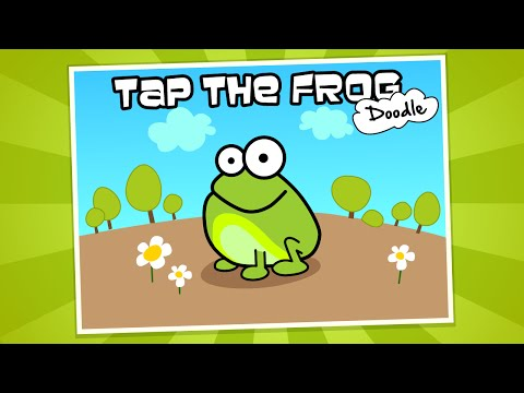 Video of Tap the Frog: Doodle