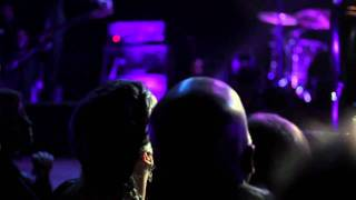Fefe Dobson Performs In Your Touch at The MOD Club
