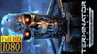 Terminator Genisys: Future War Game Review 1080P Official Plarium Llc