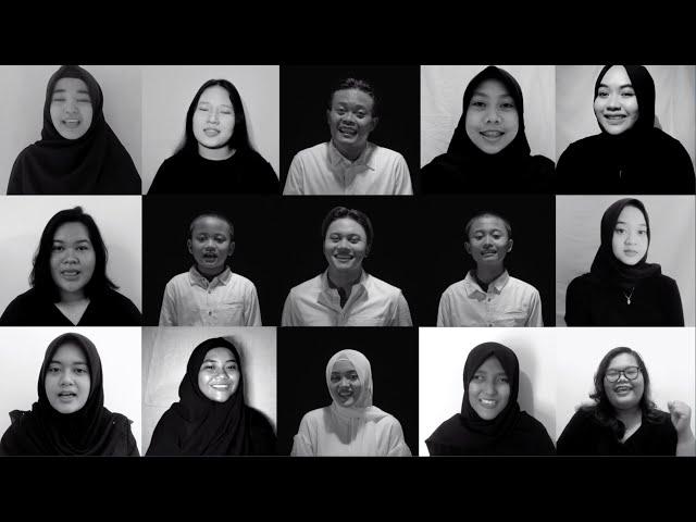 Rizky Febian - Melawan Demi Dunia (Official Music Video)