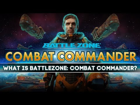 What is Battlezone: Combat Commander? thumbnail
