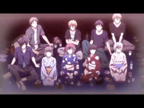 You are awesome ! ReLife [AMV-short]