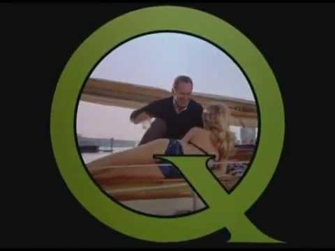 """Video trailer för """"Quincy, M.E."""" TV Intro"""