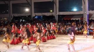preview picture of video 'HEIVA UTUROA'