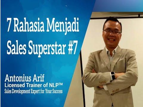 7 Rahasia Sales Superstar Video 7