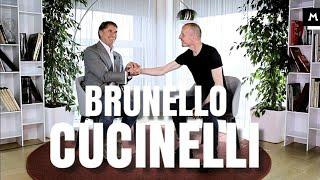4 Chiacchiere con Brunello Cucinelli