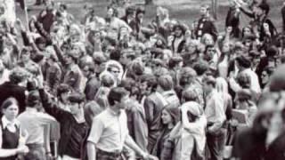 OHIO CSNY - Kent State Massacre Montage