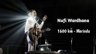 Nufi Wardhana - 1600 Km Merindu | IAIN Purwokerto