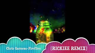 Chris Garneau-Fireflies (RICKIEE REMIX)