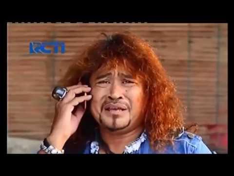 Kang Komar Raja Gombal Bikin Ngakak - Preman Pensiun