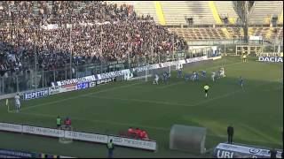preview picture of video 'Brescia-Carpi 3-3'