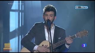 Salvador Beltrán - Días de Alegría (Objetivo Eurovision)