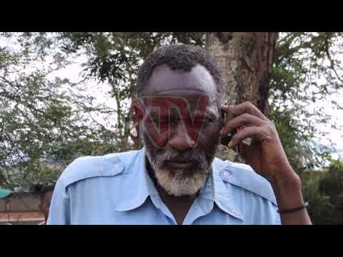 Zungulu: Wuuno katemba mu kugaba emmere