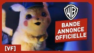 Trailer of Pokémon Detective Pikachu (2019)